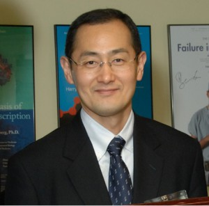 """Shinya yamanaka10"" by National Institutes of Health - http://nihrecord.od.nih.gov/newsletters/2010/02_19_2010/story1.htm. Licensed under Public Domain via Commons - https://commons.wikimedia.org/wiki/File:Shinya_yamanaka10.jpg#/media/File:Shinya_yamanaka10.jpg"